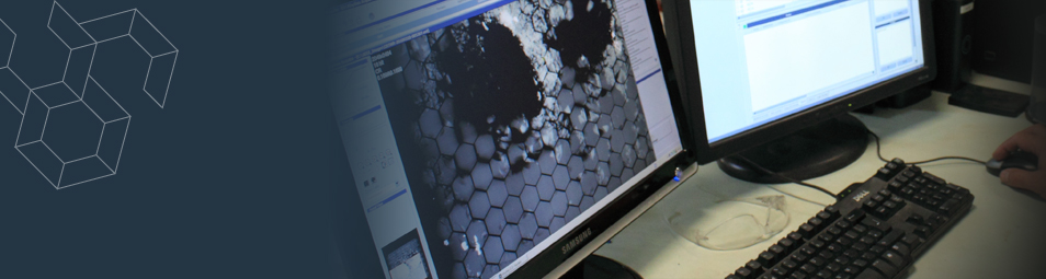 Unique high resolution digital radiography capturing
